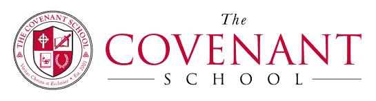 The Covenant School Logo